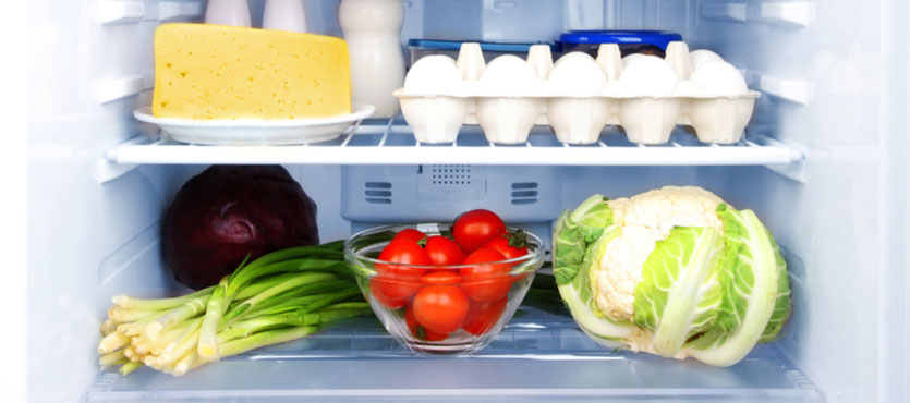 8 Steps to Cleaning your Refrigerator and Freezer – Like a Professional