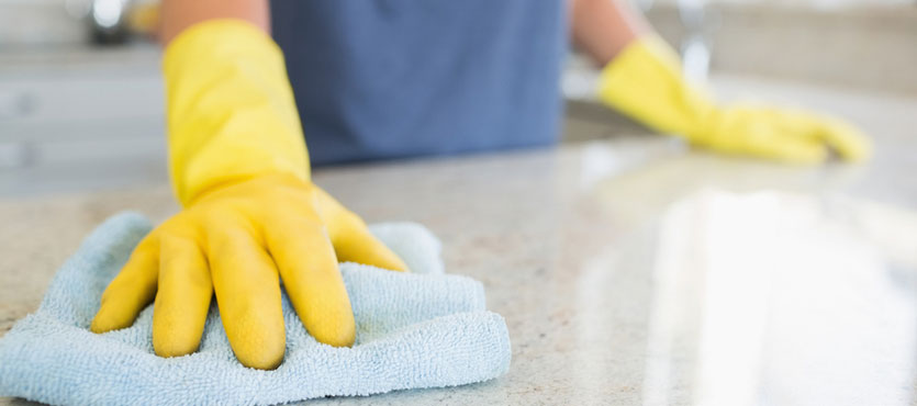 Grandma was Right – Tried-and-Tested Cleaning Tips