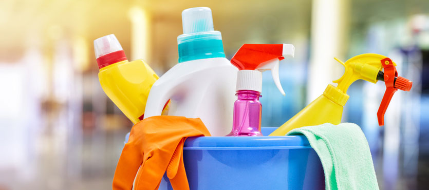 Coming Clean – Why You Should Provide Feedback to Your Cleaning Service