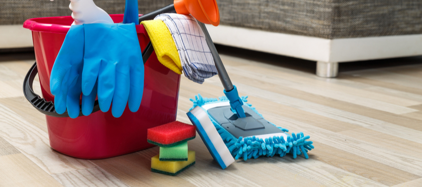 Evaluating House Cleaning Costs