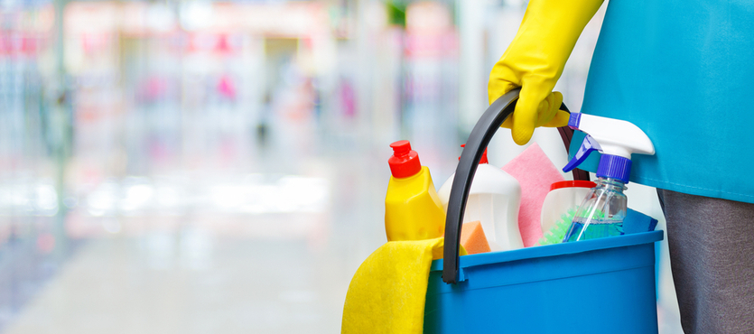 Budgeting for A Cleaning Service