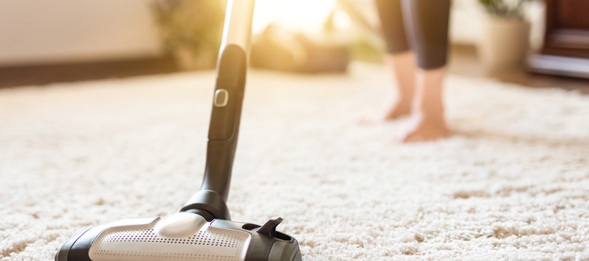 Effectively Using Your Vacuum