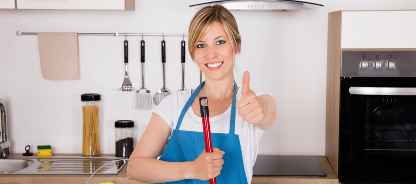 Get the Best Cleaning Service for Your Home