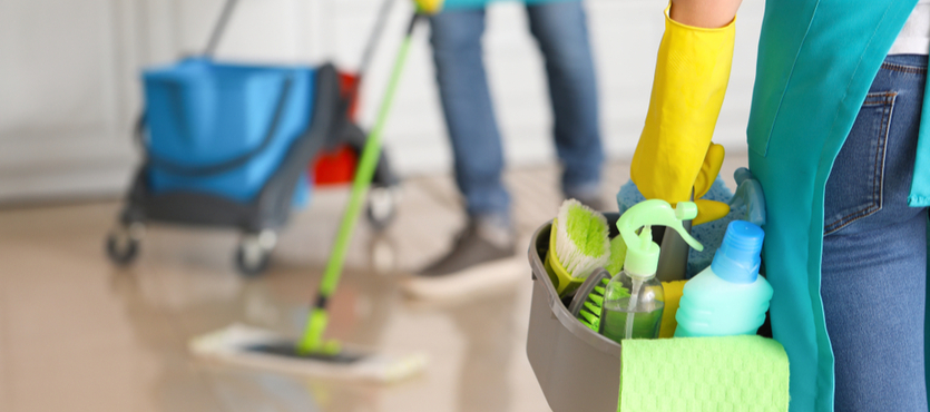 Can You Afford House Cleaning Services?