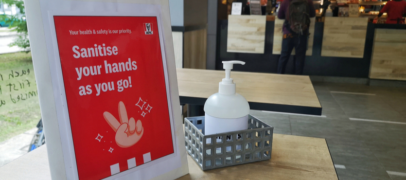 Signature Sanitize Can Help You Get Ready for Holiday Shoppers