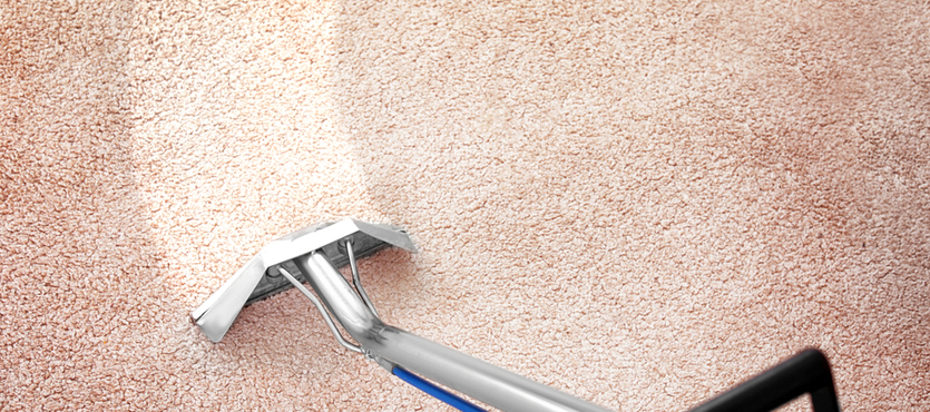 When Your Carpet Needs Steam Cleaning